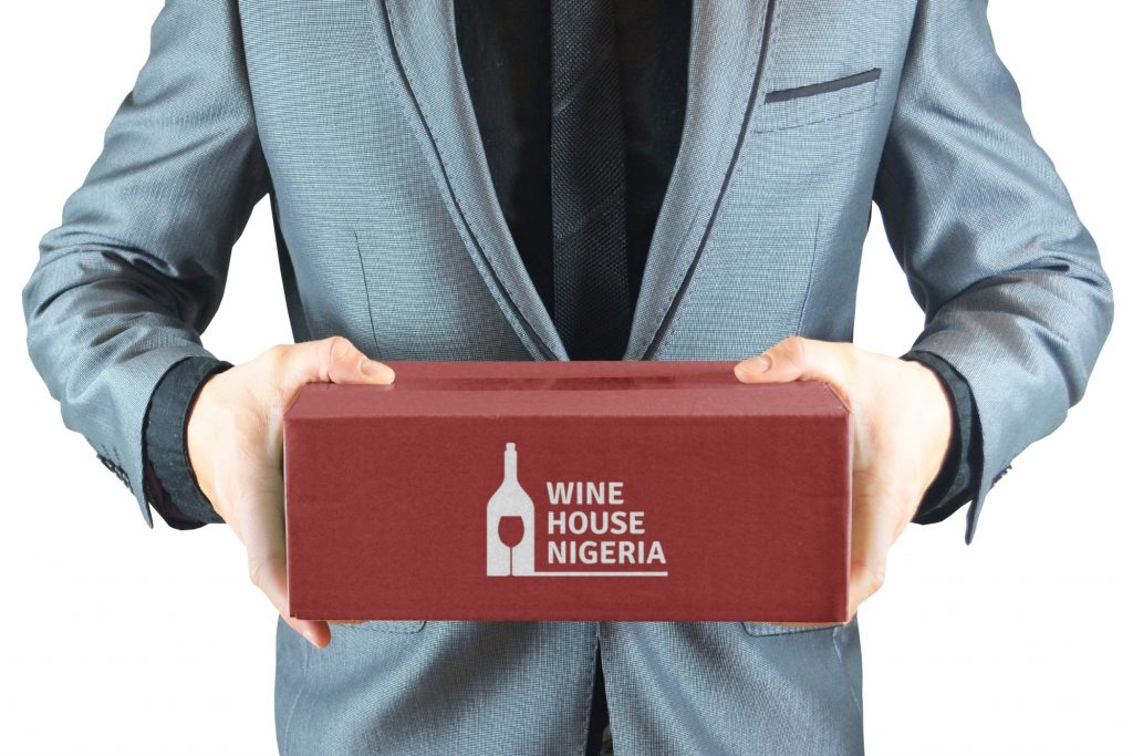 Wine House Nigeria | Branding Project